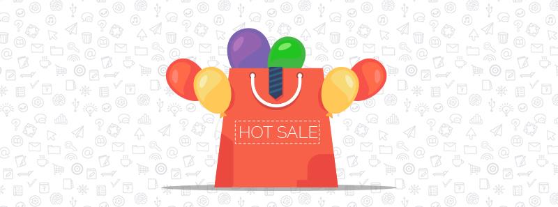 Hot Sale Hot Week Cliengo