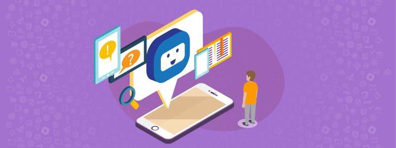 As vantagens e desvantagens do Chatbot em seus negócios online.