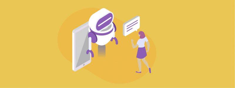 Chatbots con Inteligencia Artificial Un mejor servicio de atencion al cliente