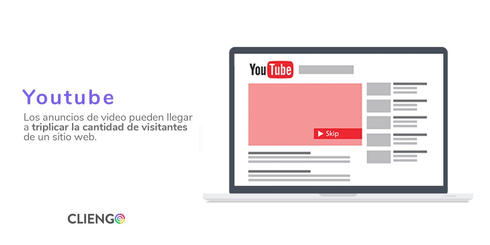 Youtube Video - Publicidad en Google (Estadística)