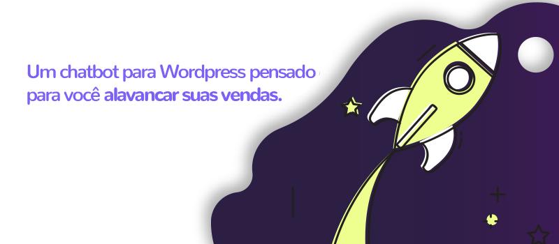 Cliengo, o chatbot para WordPress