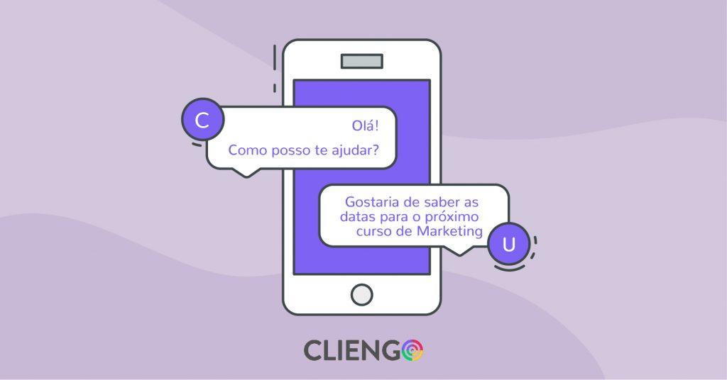 Conheça a relação entre um Chat Robô e as Agências de Marketing Early Adopters