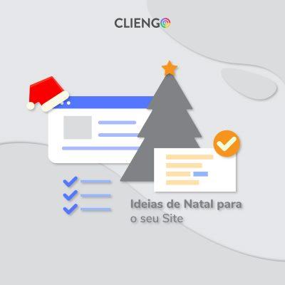 Marketing de Natal: 8 ideias para aumentar as vendas no seu site