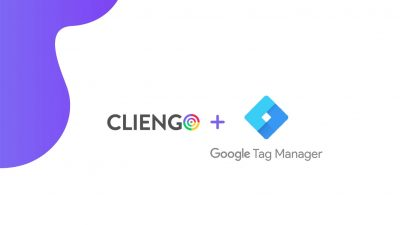 Cliengo Google Tag Manager Integrar