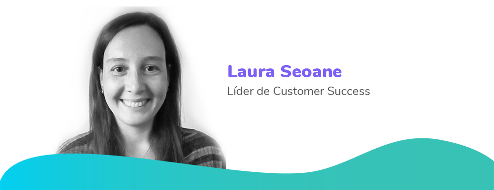 Laura Seoane Entrevista Customer Success