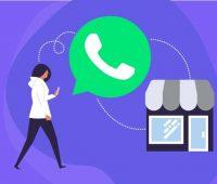 WhatsApp para negocios Widget de WhatsApp de Cliengo para sitio web
