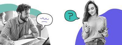 Conversar con los visitantes de tu web para llevar visitas a tu tienda física