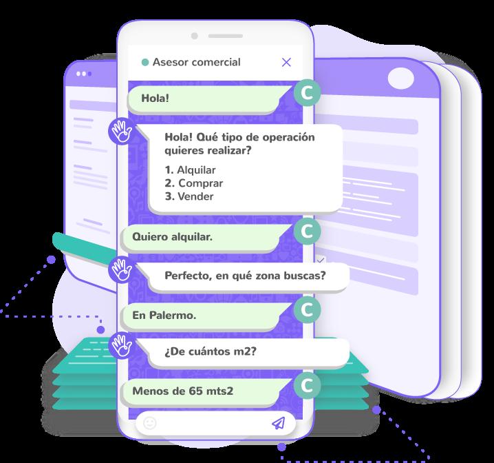 conversacio-chatbot-whatsapp-cliengo